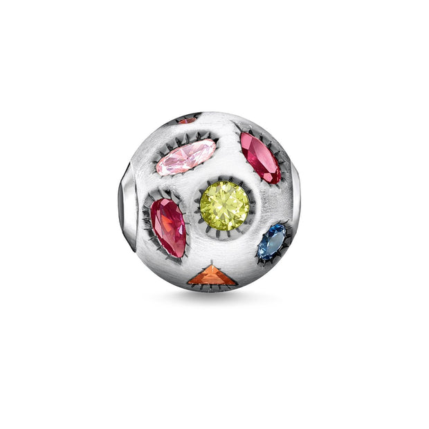 "Thomas Sabo Bead ""Colourful Stones"""