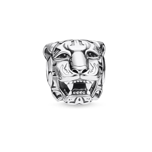 Thomas Sabo Bead Tiger Silver