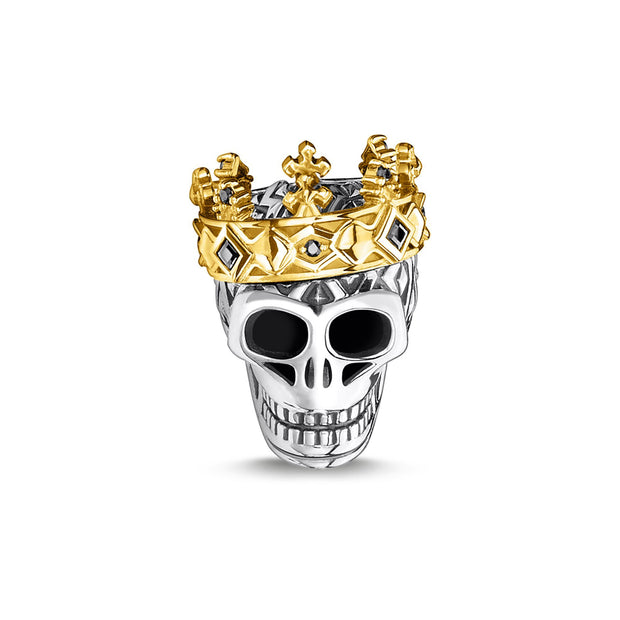 Thomas Sabo Bead Skull | The Jewellery Boutique