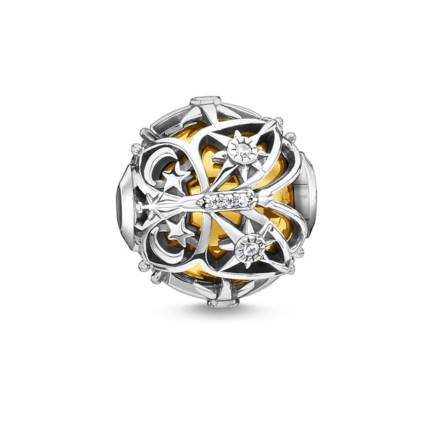 Thomas Sabo Bead Butterfly | The Jewellery Boutique