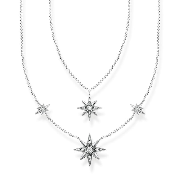Thomas Sabo Necklace Stars | The Jewellery Boutique