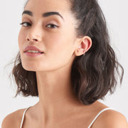 Drop Chain Ear Cuff - Ania Haie Jewellery