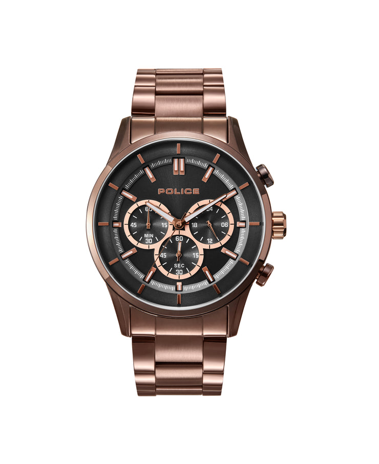 Police Rush Mens Watch PL.15001JSBN/13M