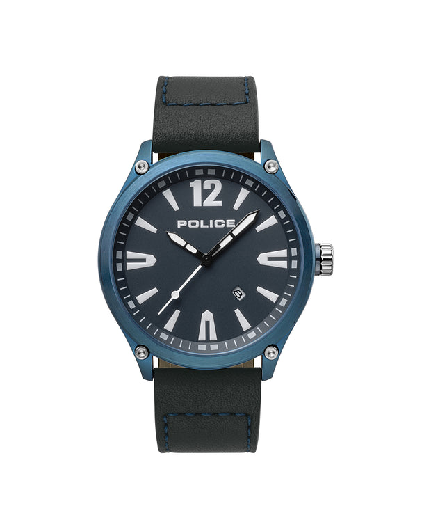 Police Denton Mens Watch PL.15244JBBL/03