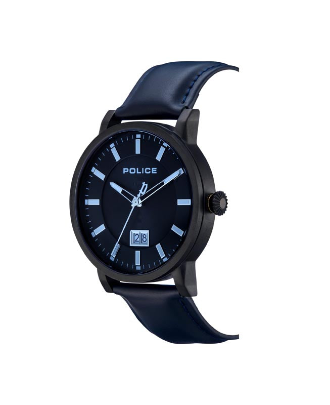 Police Collin Mens Watch PL.15404JSB/02