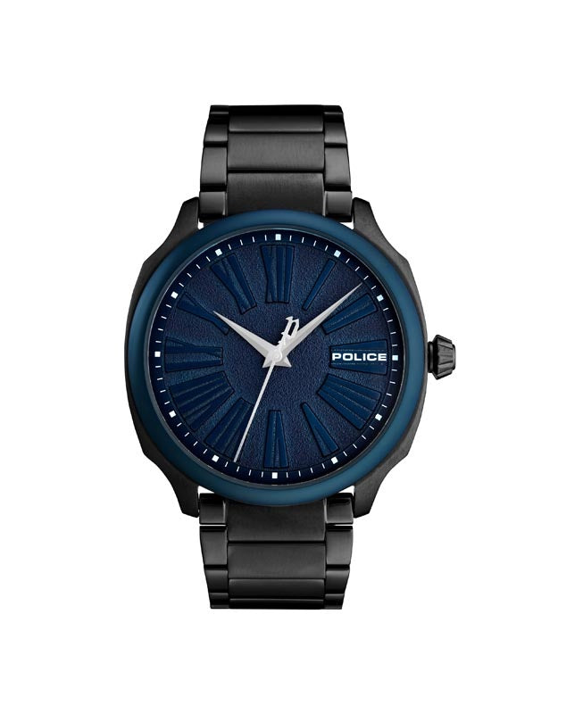 Police Baxley Mens Watch PL.15508JSUBL/03M