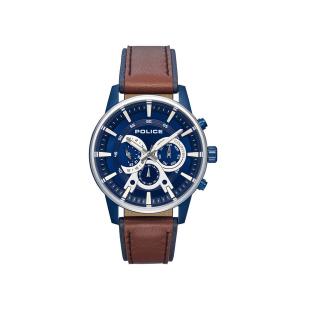Police Avondale Mens Watch PL.15523JSBLS/03