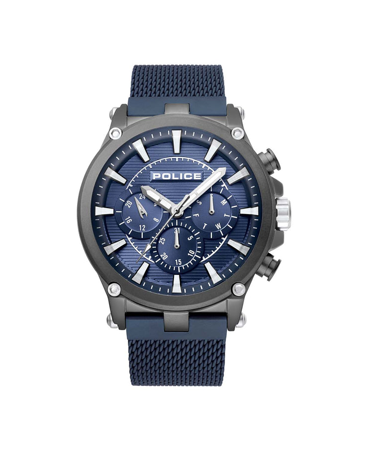 Police Taman Mens Watch PL.15920JSU/03MMBL