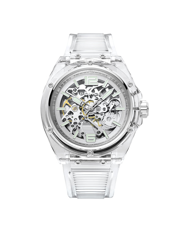 Police Basel Special Mens Watch PL.15924JPCL/48P