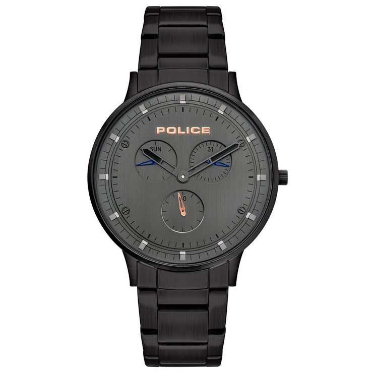 Police Berkeley Mens Watch PL.15968JSB/39M