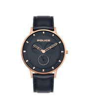 Police Berkeley Mens Watch PL.15968JSR/03