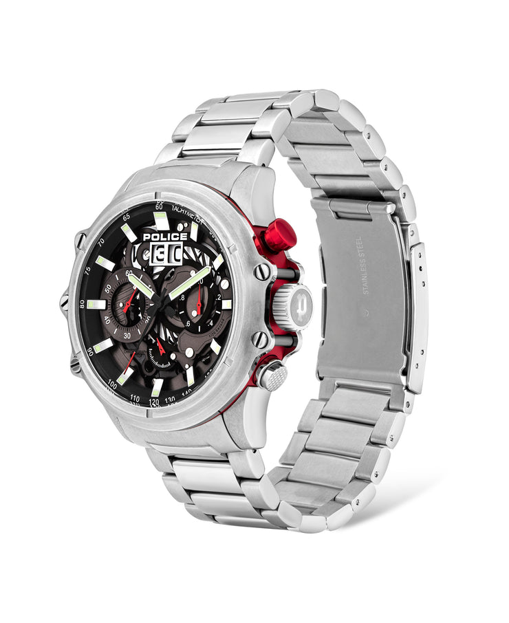 Police Luang Mens Watch PL.16018JS/13M