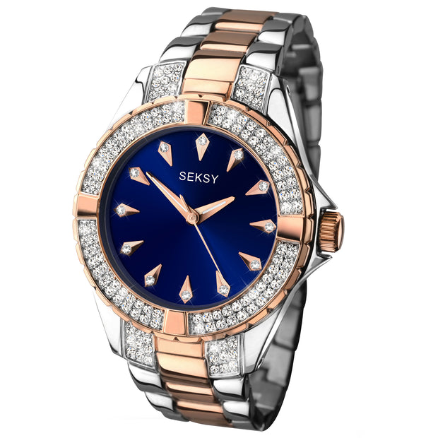 Seksy Women's Watch SY2140