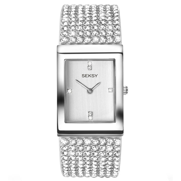 Seksy Women's Watch SY2375