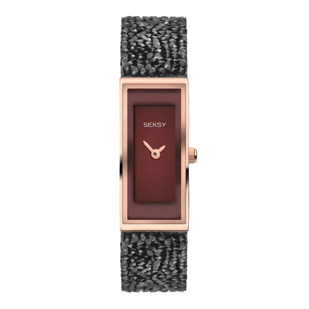 Seksy Women's Watch SY2576