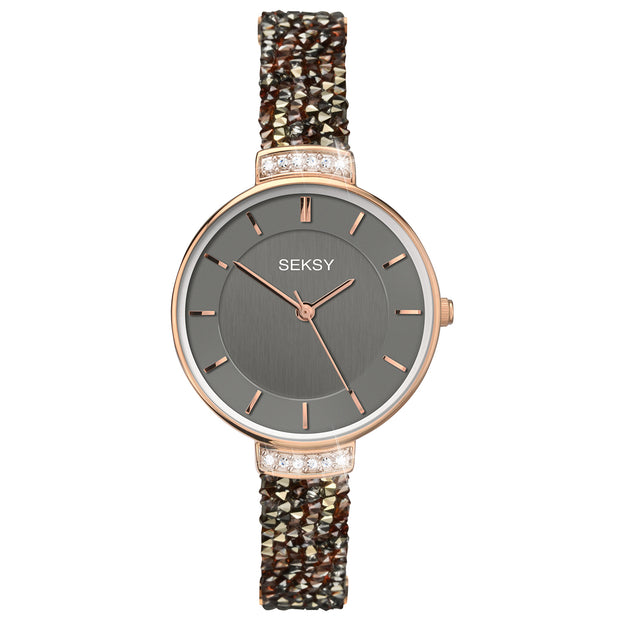 Seksy Women's Watch SY2579