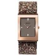 Seksy Women's Watch SY2580