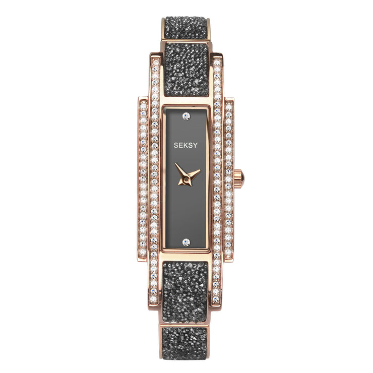 Seksy Women's Watch SY2585