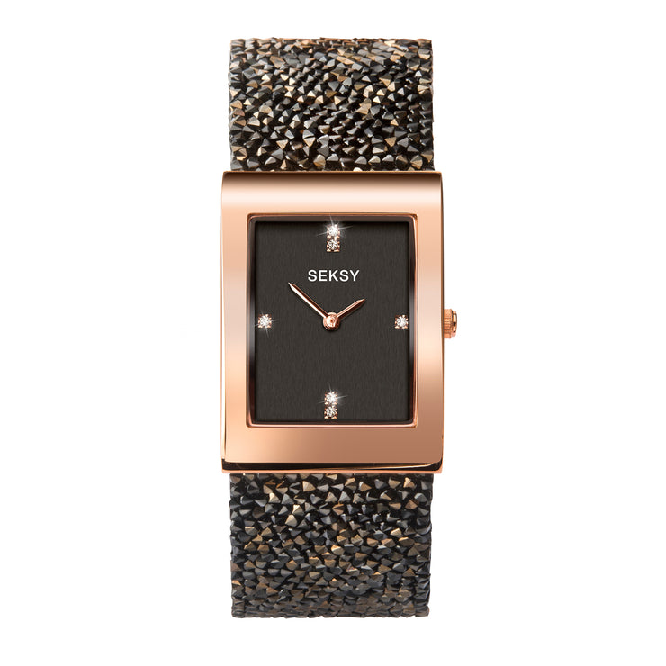 Seksy Women's Watch SY2653