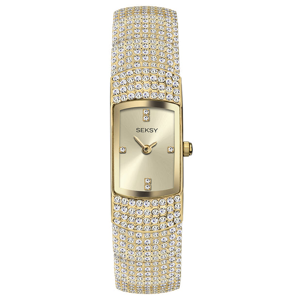 Seksy Women's Watch SY2757