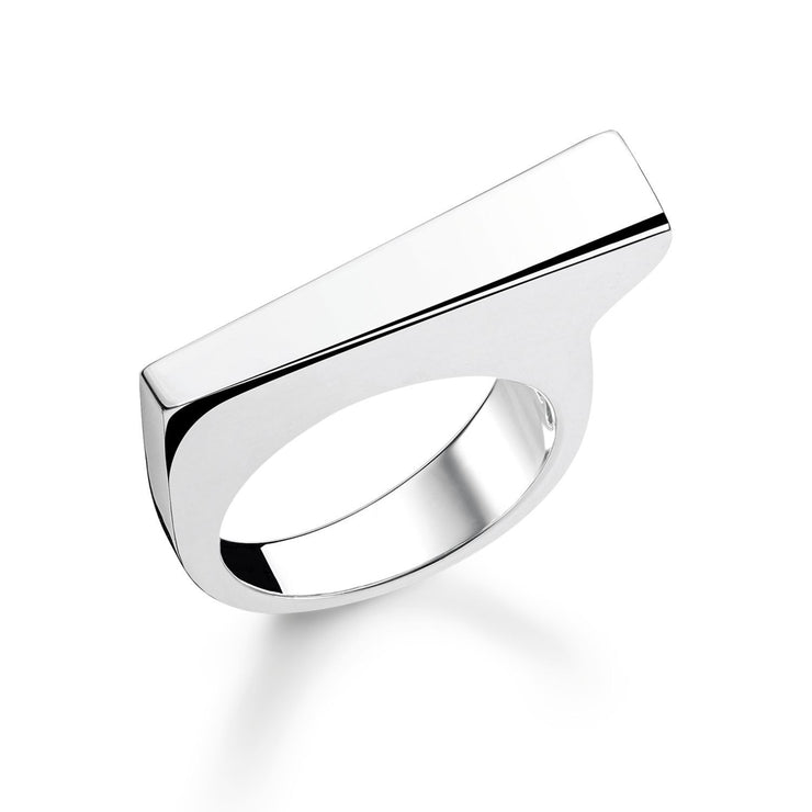 "Thomas Sabo Ring ""Classic Bar"""