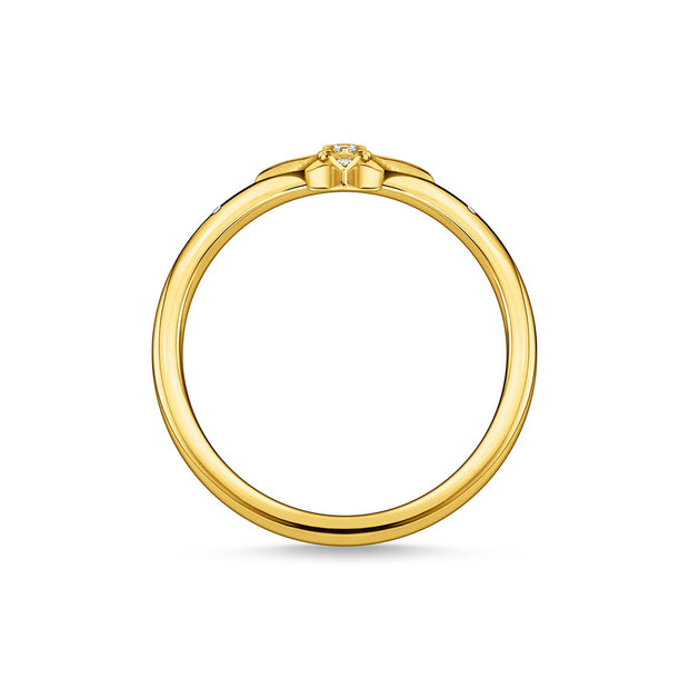 Thomas Sabo Ring Star