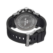 TW Steel Grandeur Tech Unisex Watch TS4