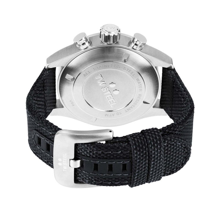 TW Steel Volante Unisex Watch VS4-TWS