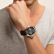 "Thomas Sabo Men's Watch ""REBEL WITH KARMA"""