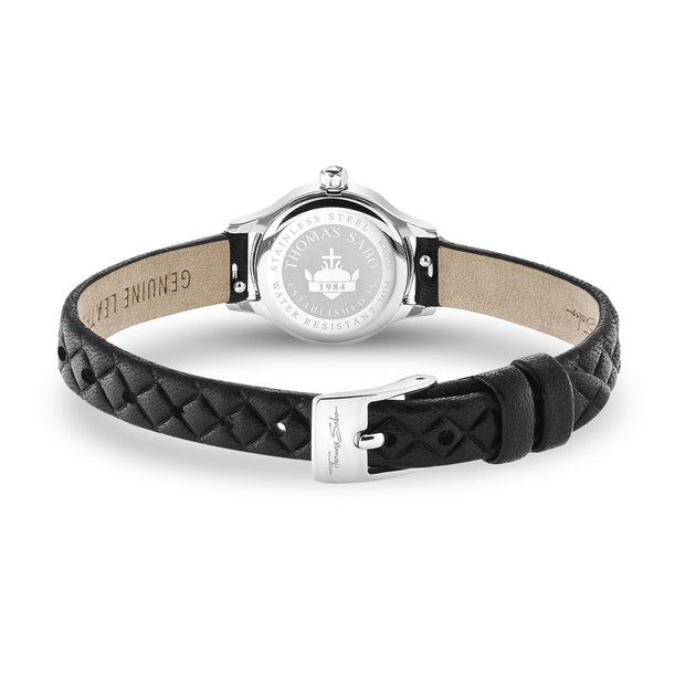 "Thomas Sabo Women's Watch ""Rebel at Heart Miniature"""