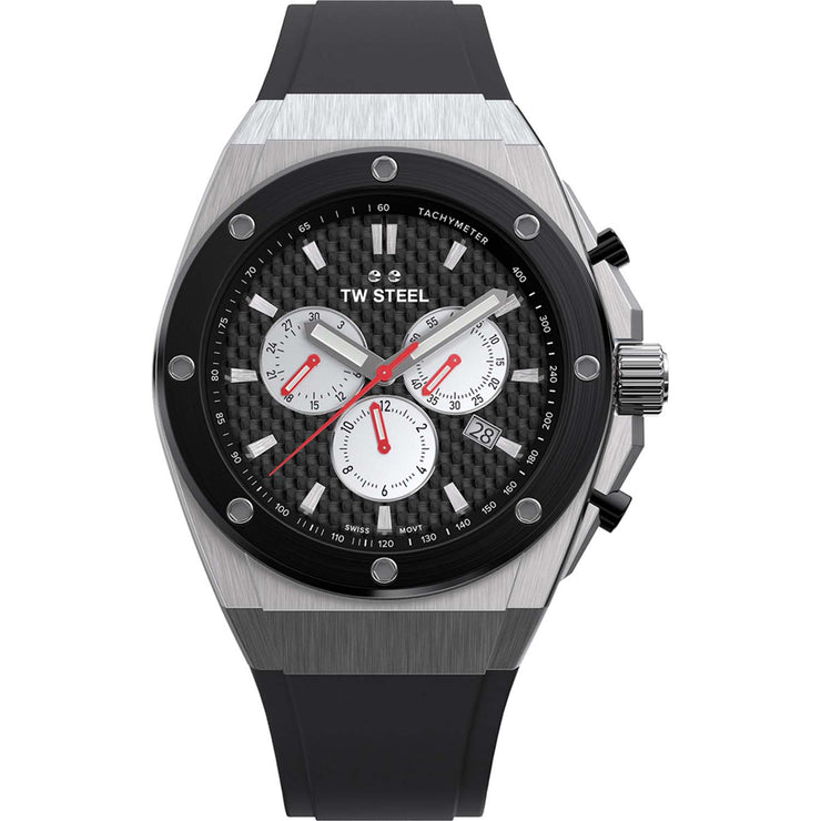 TW Steel Ceo Tech Special Edition Unisex Watch CE4049