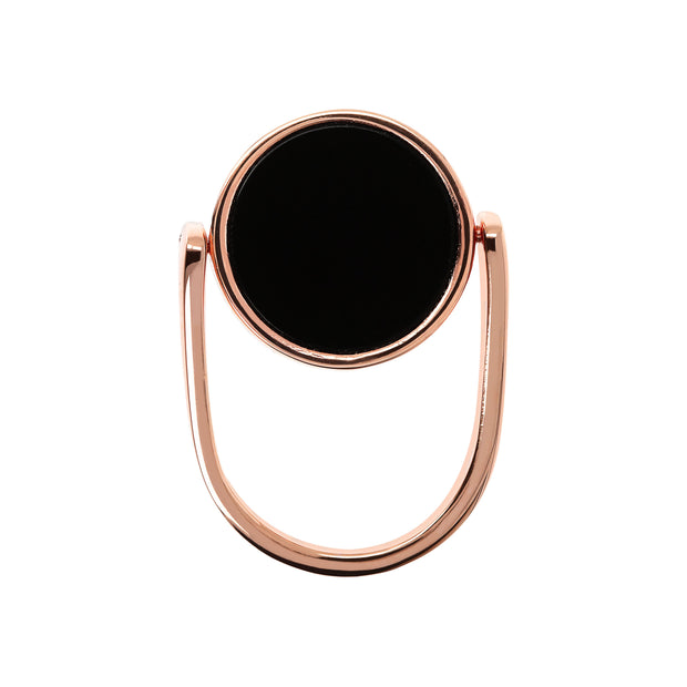 Bronzallure Mini Reversible Ring