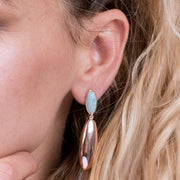 Bronzallure Candy Earrings