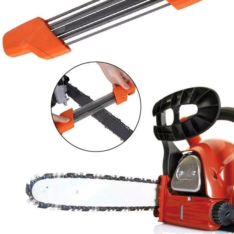 🔥HOT SELLER🔥2 inch 5.2mm Chainsaw Quick File Sharpener