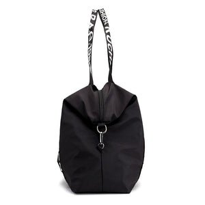 Multifunctional large capacity waterproof bag