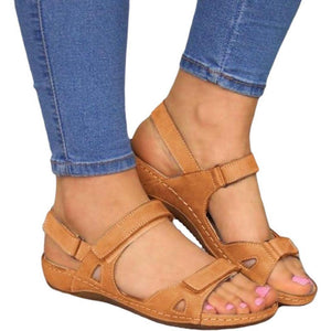 Wow!! | Last Day 50% OFF |Premium Orthopaedic Open Toe Sandals - 2020 MODEL