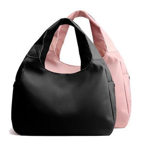 All-match simple handbag