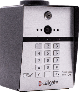 Watchman W410 Cellular Entry System