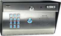 Doorking 1812 Plus Telephone Entry System