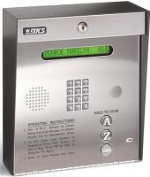 Doorking 1835 Telephone Entry System