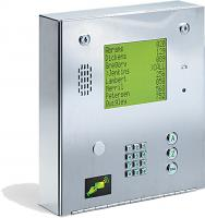 Doorking 1837 (90 Series) Telephone Entry System