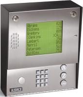 Doorking 1837 Telephone Entry System