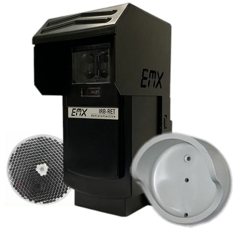 EMX IRB Reflective Photocell