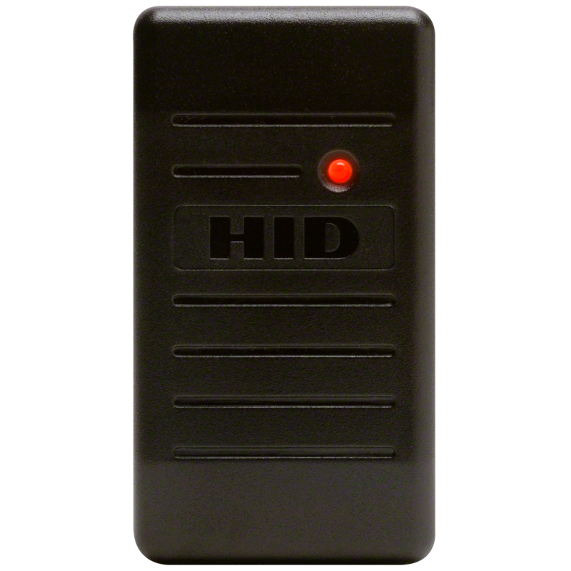 HID ProxPoint Plus Card Reader