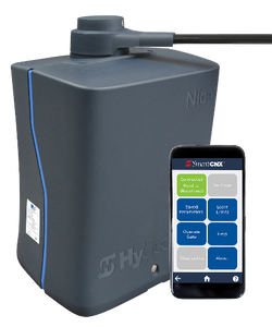 Hy-Security Dual SwingSmart CNX Gate Operator