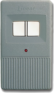 Linear 2 Button Transmitter