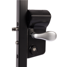 Load image into Gallery viewer, Locinox Vinci Single Sided Mechanical Gate Lock With Free Exit