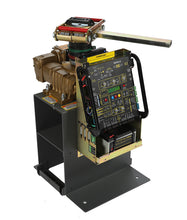 Load image into Gallery viewer, Max Controls Megatron 1400 HP PRO Single Swing Gate Operator PKG