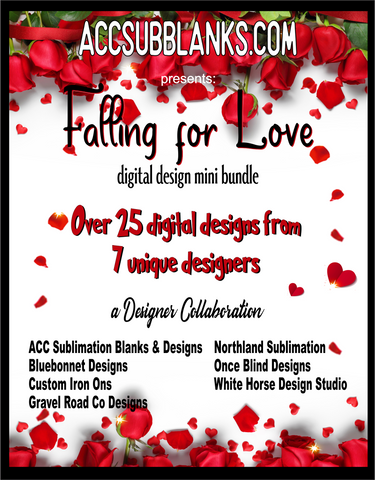 Valentine Mini Designer Bundle