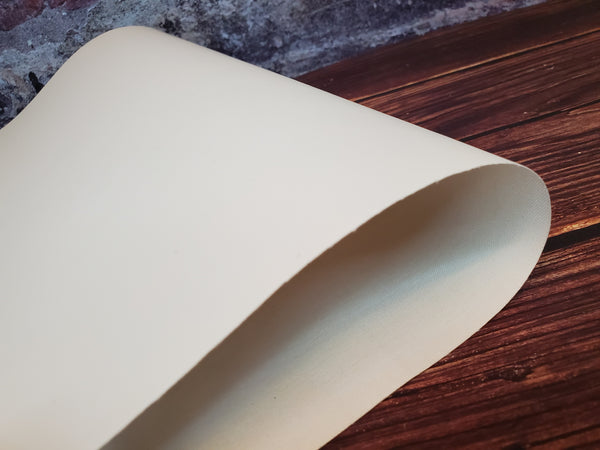 Blank Sheets of PU Sublimation leather material RTS